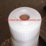 peso di tensione bianco 160 G della maglia della vetroresina di 4X4 millimetro