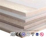 Hochfeste Non-Asbesto Feuerfestigkeit-Kleber-Holzfaserplatte