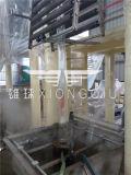 PVC termoretraibili pellicola Macchina di salto