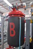 De Gietende Machine van het Schuim van Slabstock van het polyurethaan