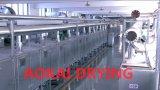 Сушильщик пояса полимера пара Heated, машина для просушки транспортера