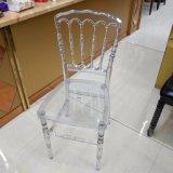 رخيصة متحمّل [شفري] كرسي تثبيت يطرق فسحة إلى أسفل شفّافة كرسي تثبيت عرس إستعمال