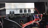 2u het Rek c-Yark zet de Versterker van de Mixer met de Speler van 6 Streken op USB