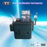 Máquina automática de trabalho do torno da precisão da movimentação mecânica do Curto-Problema