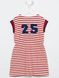 Платье изготовленный на заказ милой девушки Striped
