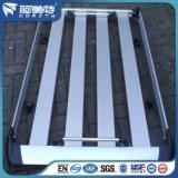 カスタマイズされた車のルードラックのための高品質によって陽極酸化されるアルミニウムプロフィール