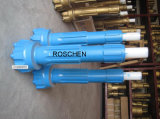 Morceaux du Br2 90mm DTH du Br2 80mm du Br2 76mm