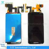Teléfono móvil vendedor caliente LCD del receptor de papel del trabajo del 100% para el estilo de Motorola Moto X