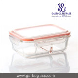 붕규산 유리 점심 사발 Suppiler (GB13G49125)