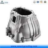 La precisione le coperture di alluminio del motore del ghisa del blocco per grafici del motore della pressofusione