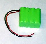 Блок батарей, блок батарей Nimh (AA, 9.6v 1500mah)