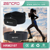 Heart sem fio Rate Monitor para Smartphone Sensor Sport Chest Strap