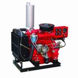 Série de pompe à incendie (TDFP-300)