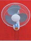 Ventilateur de mur en plastique/tarare électriques/électriques (HGW40-2)