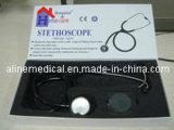 Type de luxe double tête stéthoscope (MA198B)