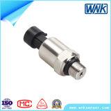 精密によってマイクロ機械で造られる圧力変換器および送信機-マルチ電気接続