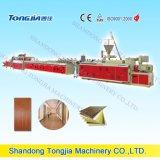 Holz und PVC WPC Panel Extrusion Machine (JG-MSB)