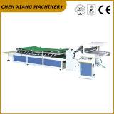 Type lamineur manuel de Chenxiang-1500c de cannelure