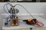 Máquina de capa del polvo para los pequeños tratamientos por lotes y los laboratorios