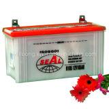 Batería seca 105ah de la carga del almacenaje