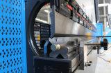 Freno della pressa idraulica di Da41s Wc67 con Ce