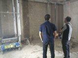 Le mortier automatique de mur de la Chine rendent la machine de jet de Platering