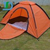 Легким располагаться лагерем установки горячим подгонянный сбыванием & Hiking шатер