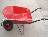 Costruzione Wheelbarrow per il Sudamerica Market (WB7200)