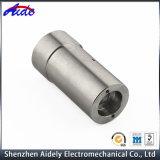 Peça de trituração fazendo à máquina da precisão do CNC do metal da liga de cobre