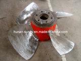 Idro corridore della turbina dell'elica (dell'acqua)/idropotenza Hydroturbine