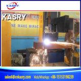 Квадратный прямоугольный автомат для резки плазмы CNC оси пробки 4 для 30-300mm