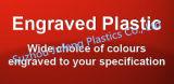 ABS Plastikblätter für Laser-Stich