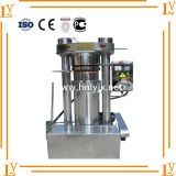 Gute Leistungs-kalte Presse-hydraulische mini Olivenöl-Presse-Maschine