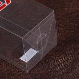 Изготовленный на заказ упаковка подарка с логосом для сексуальной игрушки (коробка PVC)