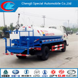 Piccolo Water Carrying Truck, serbatoio di acqua Truck, Mini Water Truck di 5ton 5cbm 5000liters 6 Wheels da vendere