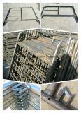 Рамка 5 ' x 5 ' трапа лесов от китайской фабрики