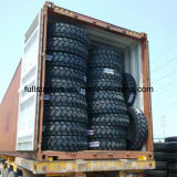 Runtek Hochleistungs-LKW-Reifen 13r22.5 295/80r22.5 315/80r22.5, Qualitäts-Schlussteil-Reifen, TBR Gummireifen
