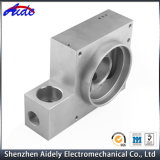 Peça de metal da maquinaria do CNC da elevada precisão do fabricante para o espaço aéreo