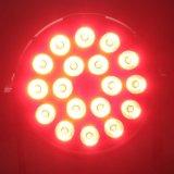 indicatore luminoso poco costoso 5in1 del punto LED di PARITÀ di 18*15W dell'indicatore luminoso dell'interno della discoteca
