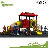 卸し売り小さいTikesの屋内運動場、販売のための使用された子供の運動場装置