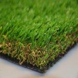 Синтетическое Lawn для спортивной площадки Fs-30st-416-BS сада Outdoor