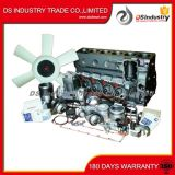 Delen 4947614 van de dieselmotor de Montage van de Pijp van de Inham van het Water