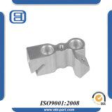 Embouts de durites en aluminium de usinage personnalisés de précision
