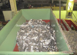Plástico resistente Shredder-Wt66400 de recicl a máquina com Ce