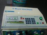 Automatischer Draht-Ausschnitt-verdrehende und Abisoliermaschine (DCS-130DT)