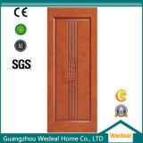Portello interno scorrevole di legno per i progetti