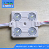 Módulo impermeable de 0.72W LED con CE/RoHS