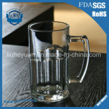 420ml het dik maken van de Transparante Kop van het Glas van het Bier