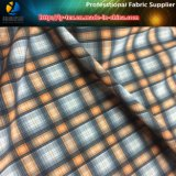 75D/40d*75D/40d 폴리에스테 뻗기 옥외 셔츠 (YD1092)를 위한 털실에 의하여 염색되는 Shirting 직물