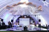 Venta caliente Tienda inflable Partido Wedding Show Evento